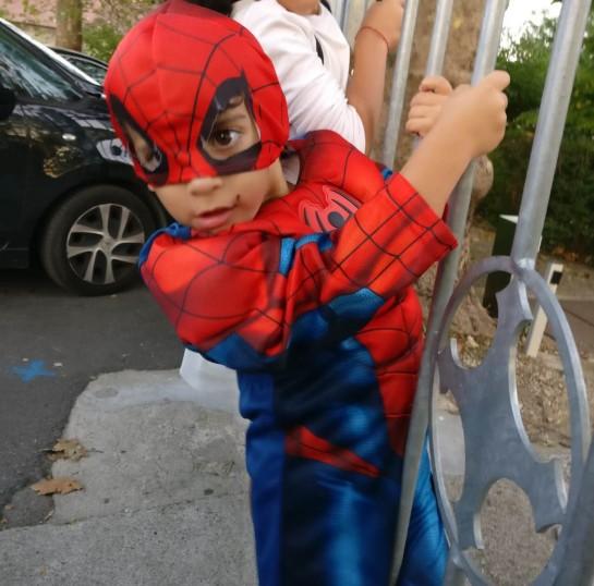 Leo-Spiderman-545x538