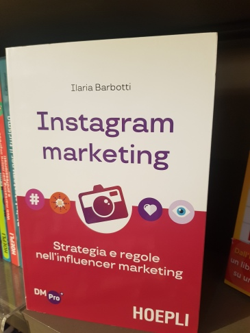Libro Instagram