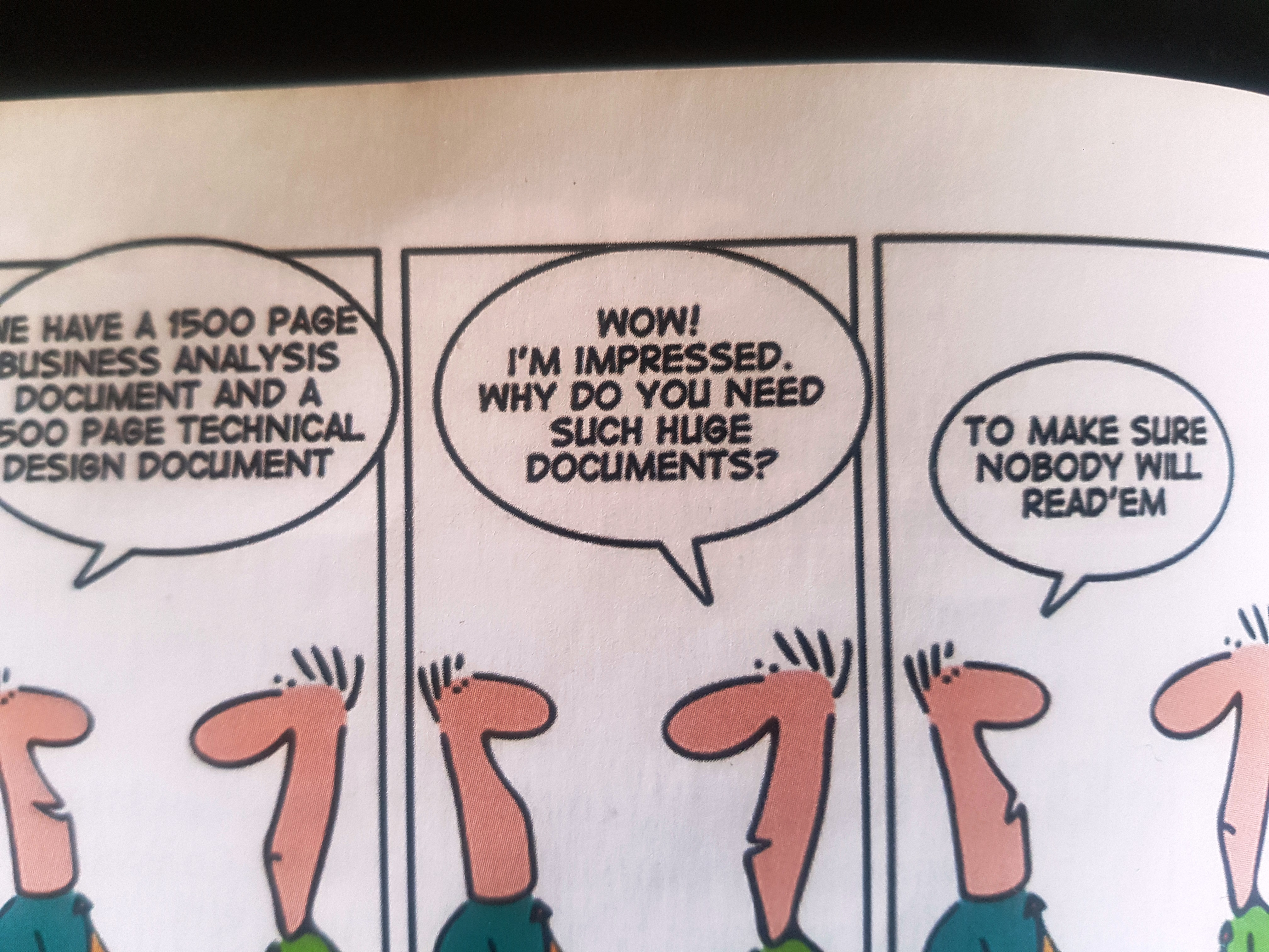 Vignetta documenti